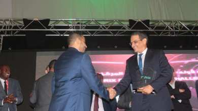 Photo of المركزى الموريتاني يكرم الفائزين في مسابقة الابتكار