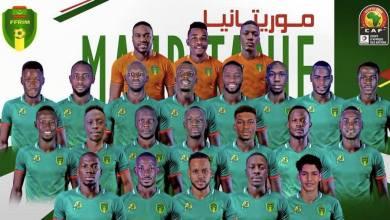 """Photo of تصنيف """"الفيفا"""".. موريتانيا في المركز 106 عالميا"""