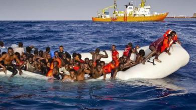 Photo of ليبيا.. إنقاذ 85 مهاجراً في عرض البحر