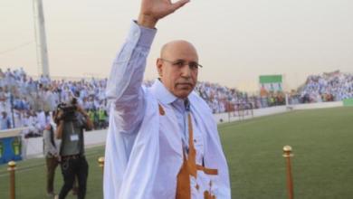 Photo of هذه هي تغييرات ولد الغزواني على هيكلة الحكومة
