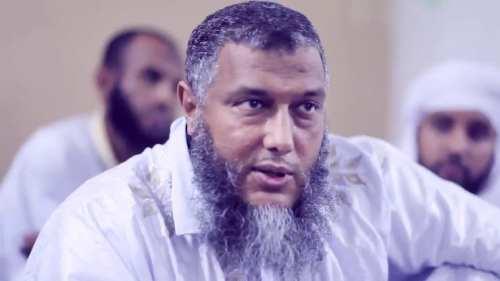الشيخ محمد الحسن ولد الددو