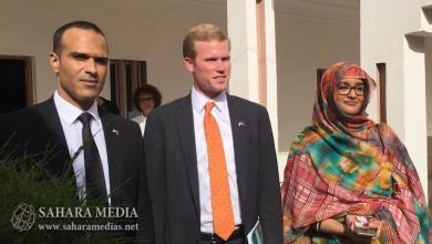 Photo of مسؤول أمريكي يدشن مركزاً لتكوين رجال الأعمال الموريتانيين