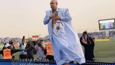 Photo of موريتانيا.. غزواني يلتقي رجال أعمال ويفتح «الرشاد»