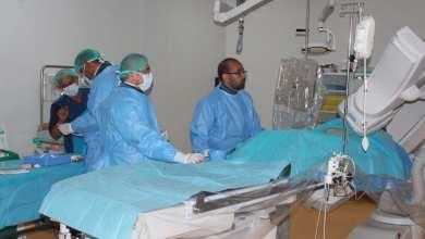 Photo of موريتانيا. بعثة سعودية تجري عشرات العمليات لمرضى القلب