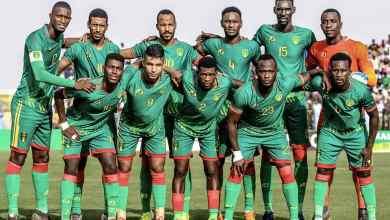 Photo of موريتانيا تواجه بوركينافاسو في بطولة غرب إفريقيا