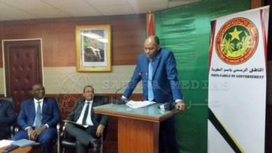 Photo of وزير الشغل يتحدث عن إطلاق برامج لتشغيل الشباب