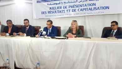 Photo of موريتانيا.. اختتام أعمال مشروع أروبي لمحاربة الأفكار المتطرفة لدى الشباب