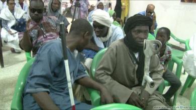 Photo of موريتانيا.. دمج ذوي الاحتياجات الخاصة في المسح الديمغرافي الصحي