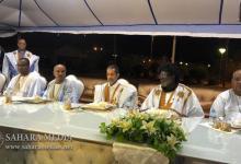Photo of الوزير الأول الموريتاني: نمد اليد للمعارضة وسنتشاور معها