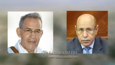 Photo of تفاصيل خاصة حول لقاء ولد الغزواني وولد داداه