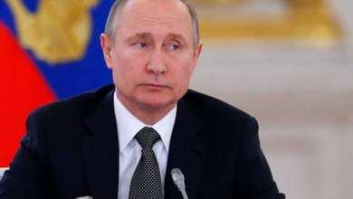"Photo of روسيا ترغب في التعاون مع إفريقيا لمواجهة ""الإرهاب"""