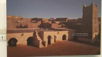 Photo of موريتانيا.. ضيوف شرف مهرجان المدن القديمة يصلون آدرار