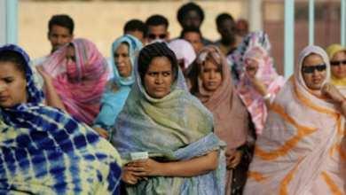 Photo of الموريتانيون في قائمة الأقل بدانة في العالم العربي