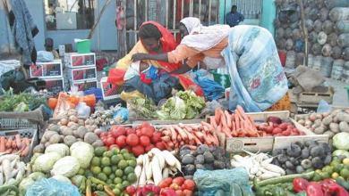 Photo of موريتانيا.. ارتفاع أسعار الخضار بعد تأخر شاحنات المغرب