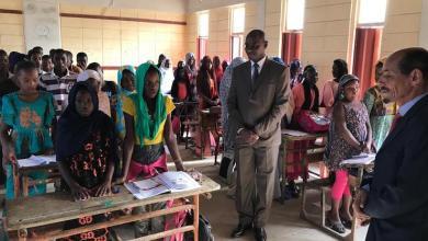Photo of وزير التعليم يتجول في المدارس بعد أسبوعين من الافتتاح