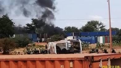 Photo of مالي.. احتجاجات وأعمال نهب ضد القوات الأجنبية