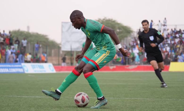 "Photo of موريتانيا.. إصابة لاعب المنتخب ""آداما با"" لاتدعو للقلق"