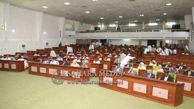 Photo of نواب موريتانيون يزورون شركة «بولي هوندونغ» الصينية