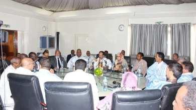 Photo of موريتانيا.. إنشاء فريق برلماني لحماية البيئة