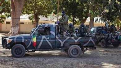 Photo of حداد لثلاثة ايام في مالي بعد هجوم دموي ضد الجيش