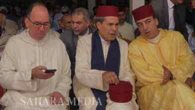 Photo of مذكرة تفاهم بين موريتانيا والمغرب في مجال التراث