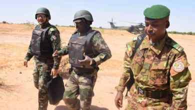 Photo of جيش الساحل يقتحم معاقل المسلحين في بوركينا فاسو (صور)