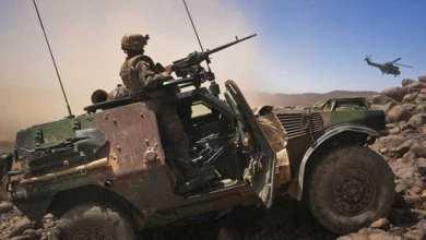 Photo of مقتل جندي فرنسي بانفجار عبوة ناسفة في مالي