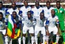 Photo of لاعبو أفريقيا الوسطى يهددون بالانسحاب من مواجهة موريتانيا