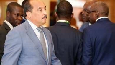 Photo of موريتانيا.. سياسيون يرفضون عودة «عزيز» للسياسة