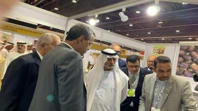 Photo of الإمارات تمول تنظيم معرض دولي للتمور بموريتانيا