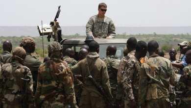 Photo of الولايات المتحدة تسعى لخفض وجودها العسكري في أفريقيا