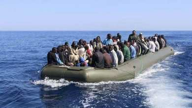 Photo of نواذيبو.. انتشال 57 جثة لمهاجرين سريين وانقاذ 74 آخرين