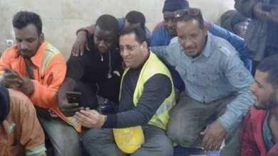 Photo of عيد عمال المناجم يجمع مظاهر الفرح بالاحتجاج