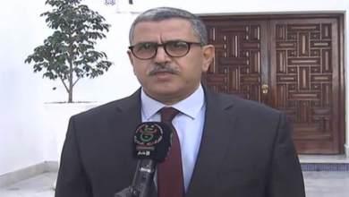 Photo of «جرّاد».. أستاذ جامعي يتولى رئاسة حكومة الجزائر