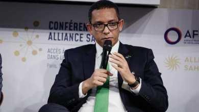 Photo of ولد عبد الفتاح يستدعي مؤتمري الحزب الحاكم