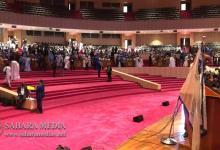 Photo of مؤتمر الحزب الحاكم.. ورشتان ونصوص وتقارير (بث مباشر)