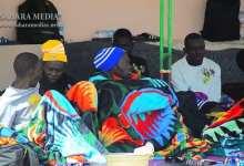 Photo of موريتانيا ترحل 46 مهاجرا غير شرعي إلى بلدانهم