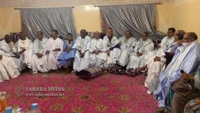 Photo of «الشيوخ» يتحركون للمطالبة بإلغاء التعديلات الدستورية (صور)