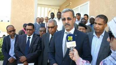 Photo of موريتانيا.. جهود لمراقبة المنتوجات ذات الأصل الحيواني