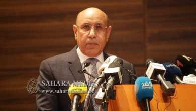 Photo of وزير التجارة  السعودي يناقش مع «غزواني» فرص الاستثمار في موريتانيا