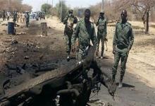 Photo of مقتل خمسة جنود ماليين في انفجار وسط البلاد