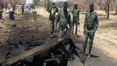 Photo of مالي.. مصرع 20 جنديا في هجوم على ثكنة عسكرية