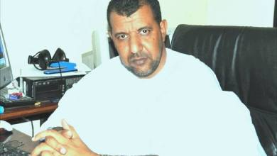 Photo of تعيين مدير جديد للتلفزيون الموريتاني