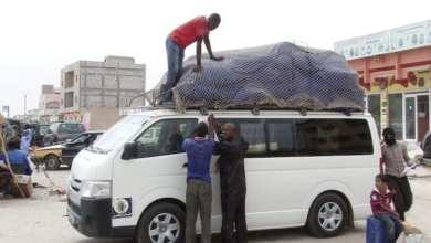 Photo of موريتانيا تلغي «المصادرة التلقائية» للسيارات بسبب المخدرات