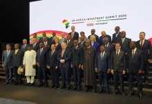 Photo of قمة لندن: 21 قائداً أفريقيا واستثمارات بالمليارات