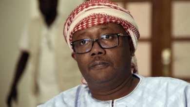 Photo of رئيس غينيا بيساو الجديد.. اسمه عمر ويرتدي الكوفية