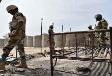 Photo of النيجر.. 88 قتيلاً في هجوم ضد ثكنة للجيش