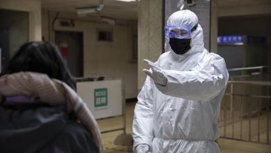 """Photo of فيروس """"كورونا"""" يصل إلى نيجيريا"""
