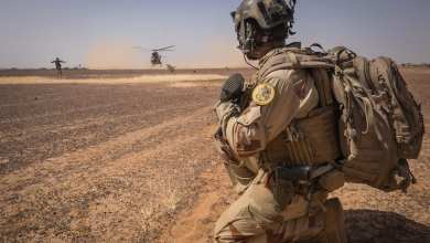 Photo of فرنسا: مقتل 30 «إرهابياً» في عمليات منفصلة بمالي