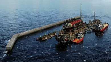 Photo of هذا ما اتفقت عليه موريتانيا والسنغال لتسويق الغاز
